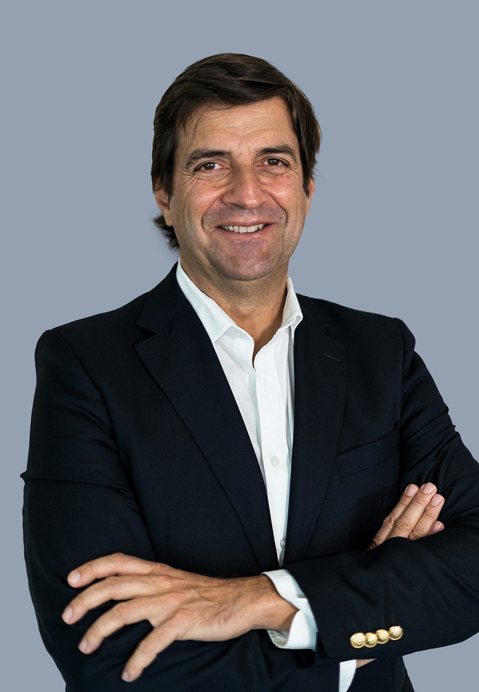Luís Veiga Martins, Associate Dean for Community Engagement & Sustainable Impact